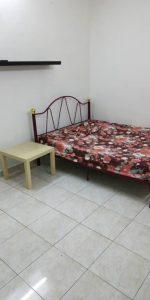 room for rent, medium room, tropicana indah, Room Rent at Tropicana Indah! Book Your Room Now!!