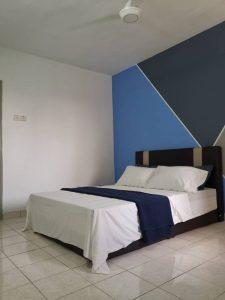 room for rent, master room, kota damansara, masterroom at palm spring kota damansara