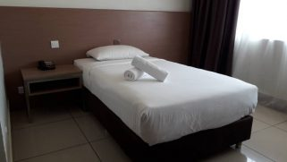 room for rent, single room, pudu, Private Single Room c/w Bathroom|KL City Center