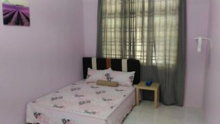 room for rent, medium room, ss 1, Affordable Room Rent to Stay!! Located at SS1, PJ