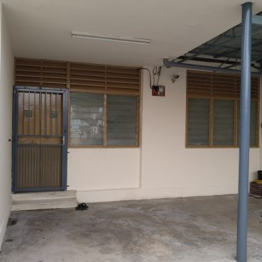 room for rent, landed house, taman setapak, Terrace 1Stry House for Rent