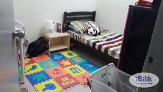 room for rent, single room, petaling jaya, Small Room at Park 51 Residency, Petaling Jaya RM450