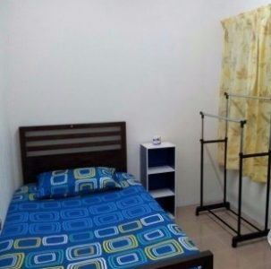 room for rent, medium room, ss 2, Best Location Room for Rent located at SS2, PJ