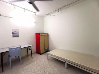 room for rent, medium room, ss 2, Limited Room Rent!! Flly Furnished At SS2, PJ!