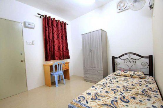 room for rent, medium room, usj 20, Free Utility!! Room Rent at USJ 20, Subang Jaya