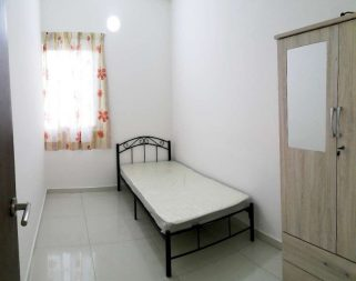 room for rent, medium room, taman tun dr ismail, Room for Rent!! Book Your Room Now at TTDI, KL