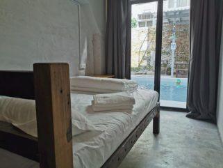 room for rent, master room, jalan tun h s lee, Master Bedroom ALL INCLUSIVE No Deposit