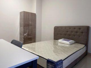 room for rent, master room, ara damansara, PACIFIC PLACE/MASTER ROOM/FULLY FURNISHED/LRT STATION