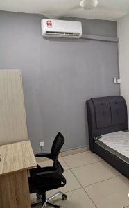 room for rent, medium room, ss 15, Non Smoking Unit! SS15 SUBANG JAYA