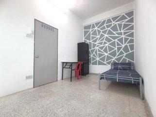 room for rent, medium room, alam impian, Non Smoking Unit! ALAM IMPIAN SHAH ALAM