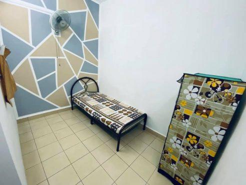 room for rent, medium room, kota kemuning, Non Smoking Unit! KOTA KEMUNING SHAH ALAM