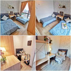 room for rent, single room, jalan ss 13/4, Grand SS13 Subang Jaya USJ SS15 LRT SUNWAY