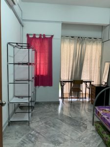room for rent, medium room, bandar puchong jaya, Room for Rent - Puchong - Opposite IOI Mall , walking distance to bus station & LRT station