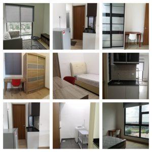 room for rent, apartment, subang jaya, Grand Subang Jaya SS13 USJ Sunway SS15 LRT