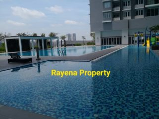 room for rent, master room, puchong, Master BedRoom for Ladies in Puchong