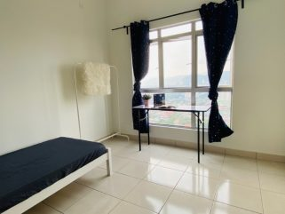 room for rent, medium room, setapak, Nearby Public Transport Fully Furnished Room for Rent [Setapak/Wangsa Maju]