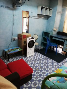 room for rent, single room, chinatown kuala lumpur, Chinatown Single room RM450 furnished