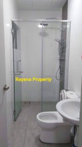 room for rent, medium room, puchong, Middle BedRoom with aircond in Puchong