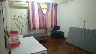 room for rent, master room, cyberia smarthomes roundabout, Seeking Muslimah Housemates, Cyberia Smarthomes