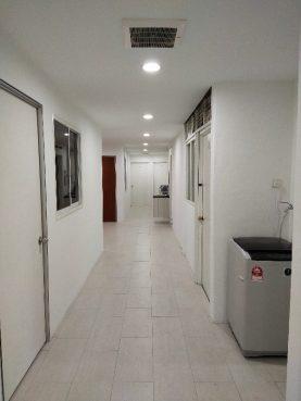 room for rent, single room, titiwangsa, Newly renovated single room for rent at Titiwangsa Kuala Lumpur