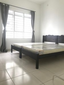room for rent, medium room, setapak, FREE Utilities Fully Furnished Medium Room at Setapak/Wangsa Maju