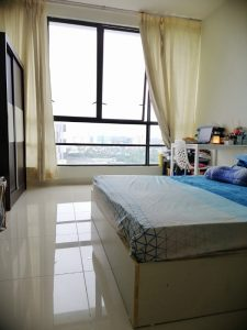 room for rent, master room, bukit jalil, Z Residence Furnished Master Room RM 900 utilities included at Bukit Jalil, Kuala Lumpur