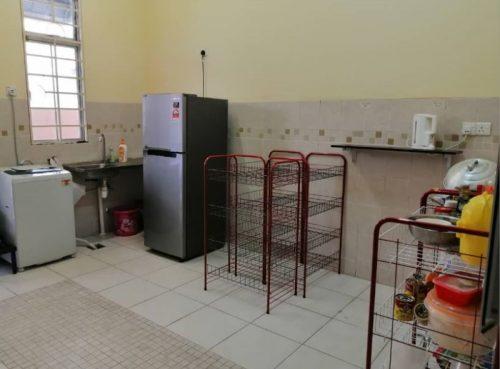 room for rent, single room, sunway mutiara, Single Room to let at Sunway Mutiara, Batu Maung -Strictly for Female