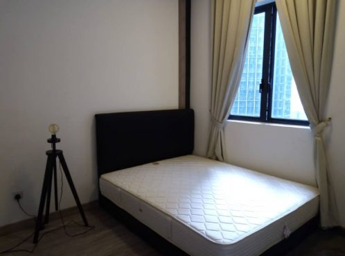 room for rent, medium room, bangsar south, NIce & Cozy Room