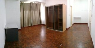 room for rent, medium room, seri utama damansara, Room for Rent at Seri Utama, Kota Damansara, PJ