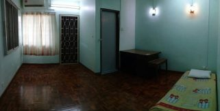 room for rent, medium room, damansara utama, Damansara Utama (SS21) Room for Rent with Unlimited WiFi