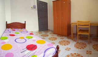 room for rent, medium room, ss18, ROOM RENT FULLY FURNISHED!! Located at SS18, Subang Jaya