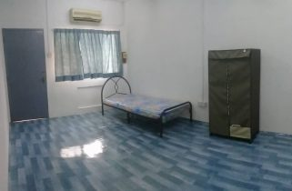 room for rent, medium room, ss 2, (Fully Furnished) Room Rent located at SS2, PJ