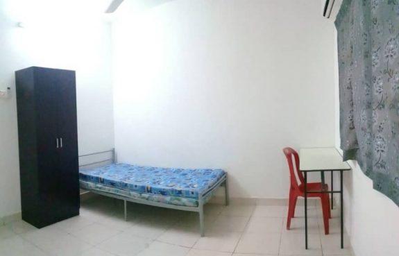 room for rent, medium room, kota kemuning, Kota Kemuning, Shah Alam Room Rent Inc Utilities