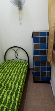 room for rent, medium room, bukit rahman putra, Room Rent with Facilities at Bukit Rahman Putra, Sg Buloh
