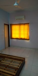 room for rent, medium room, alam impian, Room Rent at Alam Impian, Shah Alam with WIFI