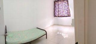 room for rent, medium room, setia alam, Fully Furnished Room for Rent at Setia Alam, Shah Alam