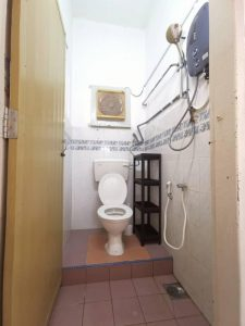 room for rent, medium room, ss 2, Comfortable Room to Rent at SS2, Petaling Jaya