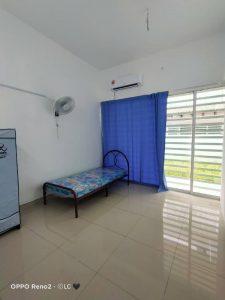 room for rent, medium room, kota kemuning, Fully Furnished Room Rent located at Kota Kemuning, Shah Alam