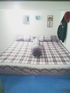 room for rent, single room, jalan sungai besi, Mini Queen Room for Rent