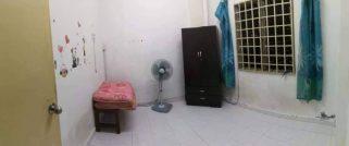 room for rent, single room, persiaran lengkuas, Room to let Tanjung tokong Seri taman tajung🏬 房间出租🏬