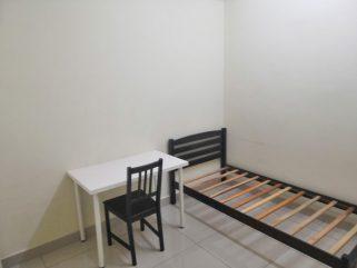 room for rent, single room, petaling jaya, mall Room at Park 51 Residency, Petaling Jaya RM450