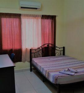 room for rent, medium room, ss 2, Fully Furnished Room Rent at SS2, Petaling Jaya