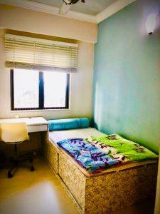 room for rent, single room, mont kiara, Small Room in Mont Kiara
