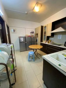 room for rent, medium room, bandar utama, FREE WIFI !! BANDAR UTAMA PETALING JAYA