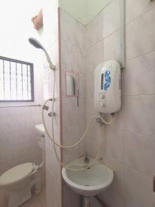 room for rent, medium room, taman sea, FREE Cleaning Service! TAMAN SEA KELANA JAYA (SS23)