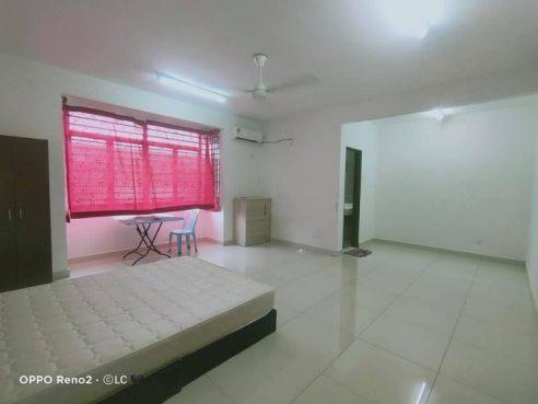 room for rent, medium room, bukit rahman putra, ❌ NO Agent Fee! BUKIT RAHMAN PUTRA SUNGAI BULOH