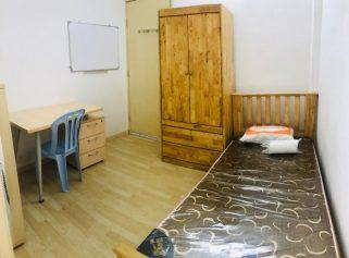 room for rent, medium room, ss18, Fully Furnished Room Rent!! SS 18, Subang Jaya