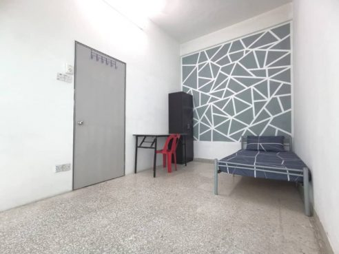 room for rent, medium room, ss 2, {FREE UTILITY} Room Rent at SS2, PJ