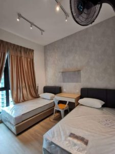 room for rent, apartment, ss 15, Great Condominium at SS13 Subang Jaya/Bandar Sunway