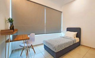 room for rent, master room, damansara damai, Master Bedroom Rental (Non Sharing) at The Zizz Damansara Damai